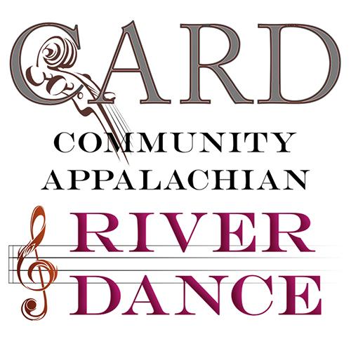 Community Appalachian River Dance